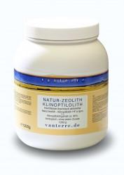 NATUR - ZEOLITH - KLINOPTILOLITH WR ø 3µm 1200g