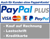 Paypal ohne Paypalkonto